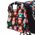 Personalisez votre sac á poussette universel