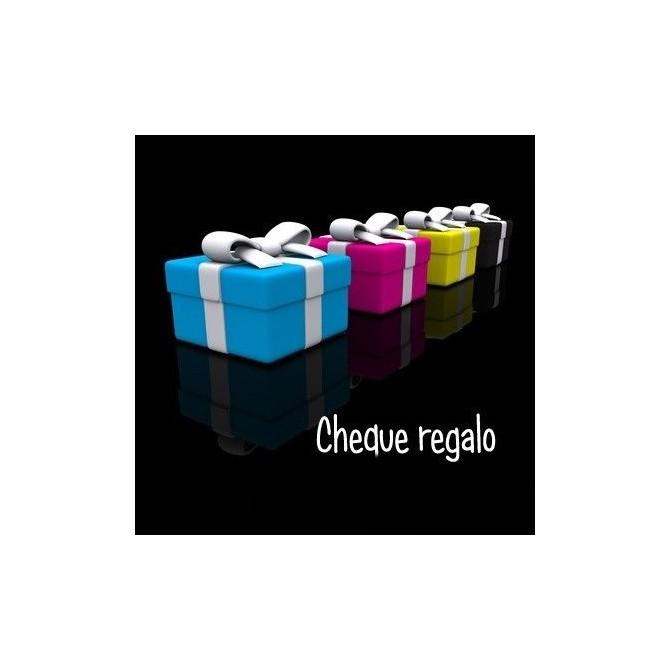 Cheque regalo: Colchoneta reversible