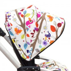 Custom Canopy Bugaboo Bee