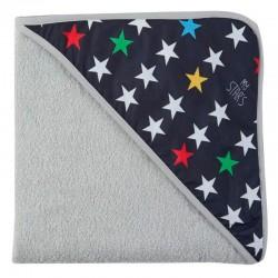 Baby bath wrap Stars Mybags