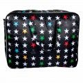 Baby suitcase Stars on black by Mybags