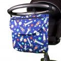 Design Baby Messenger diaper bag