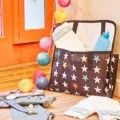 Changing baby mat Stars Mybags