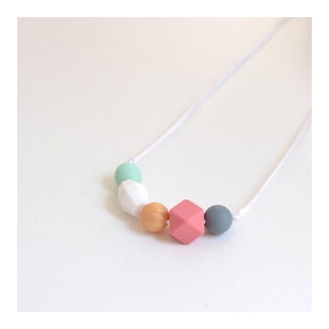 Necklace Baby teether Bali
