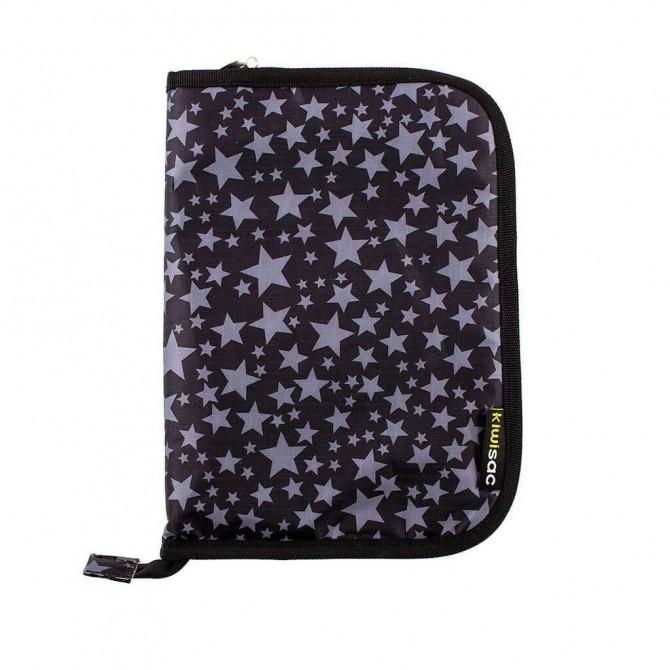Baby documents pouch Stars by Kiwisac