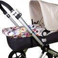 Funda capazo Borsino Baby Anne - elige el estampado