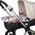 Funda cuco Borsino Baby Anne - elige el estampado
