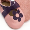 Baby sandals Lilac