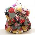 Bolsa inferior silla Stokke Xplory geishas