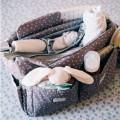 Bolso bandolera sweet dreams gris MYbags