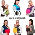 Baby wrap - DUO