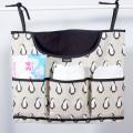 Diaper stacker bag - horizontal - choose the fabric