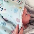 Arrullo bebe - ositos chic