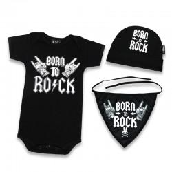 Body bebe - little punk