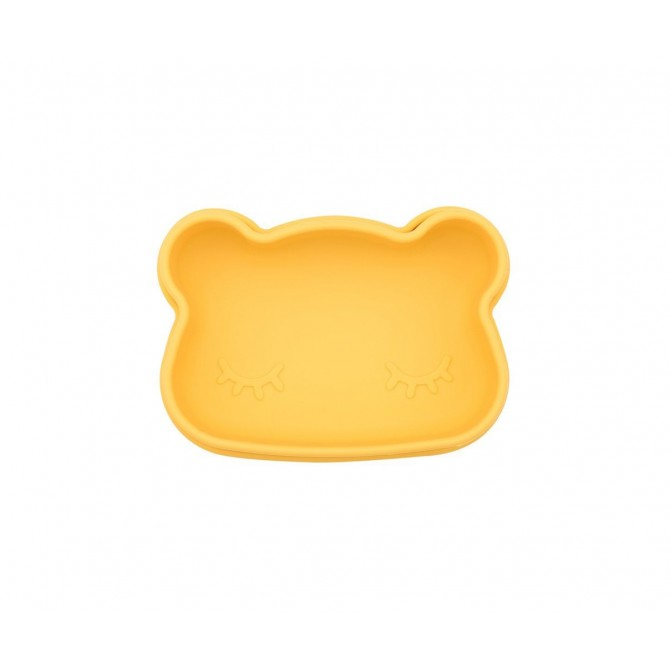 Bear snackie Yellow