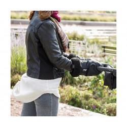 Stroller gloves