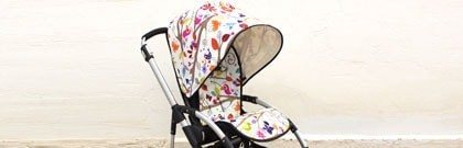 Coussin confort Bugaboo Bee
